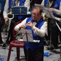 Concert à Courcelles le 9 février 2018 10