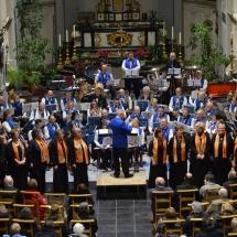 Concert à Courcelles le 9 février 2018 23