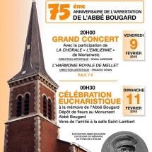 Concert à Courcelles le 9 février 2018 31