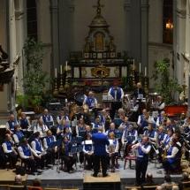 Concert à Courcelles le 9 février 2018 9