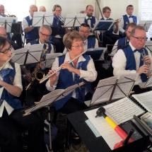 Concert à la Chapelle Notre-Dame de Roux de Frasnes-lez-Gosselies le 12 août 2018 16