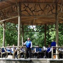 Concert au Parc Reine Astrid de Charleroi17