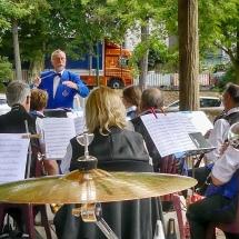 Concert au Parc Reine Astrid de Charleroi21