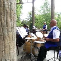 Concert au Parc Reine Astrid de Charleroi29