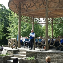 Concert au Parc Reine Astrid de Charleroi4