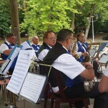 Concert au Parc Reine Astrid de Charleroi7