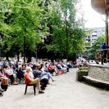 Concert au Parc Reine Astrid de Charleroi9