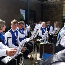 Concert au château De Dobbeleer le 8 septembre 2018 15