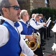 Concert au château De Dobbeleer le 8 septembre 2018 18