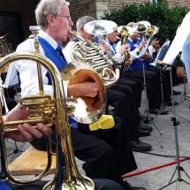 Concert au château De Dobbeleer le 8 septembre 2018 3