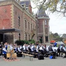 Concert au château De Dobbeleer le 8 septembre 2018 9