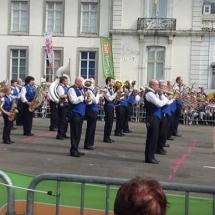 Namur 16 septembre 2018