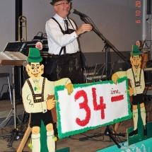 34ème Oberbayern 2