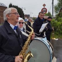 Commémoration 8 mai 2019 à Frasnes-lez-Gosselies 8