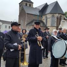 Commémoration 8 mai 2019 à Mellet 7