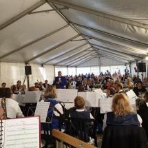 Concert des moissons à la chapelle de Roux de Frasnes-lez-Gosselies 11