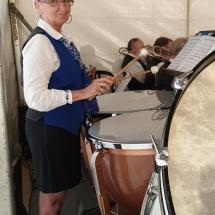 Concert des moissons à la chapelle de Roux de Frasnes-lez-Gosselies 13
