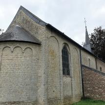 Concert des moissons à la chapelle de Roux de Frasnes-lez-Gosselies 21