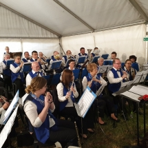 Concert des moissons à la chapelle de Roux de Frasnes-lez-Gosselies 7
