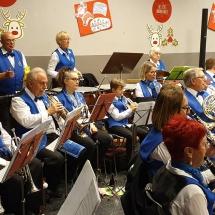 Concert de Noël du samedi 14 décembre 2019 11