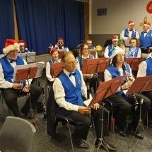 Concert de Noël du samedi 14 décembre 2019 18