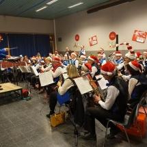 Concert de Noël du samedi 14 décembre 2019 24